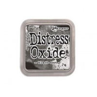 Carimbeira Distress Oxide - Black Soot