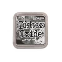 Carimbeira Distress Oxide - Black Soot