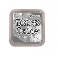 Carimbeira Distress Oxide - Hickory Smoke