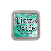 Carimbeira Distress Oxide - Lucky Clover