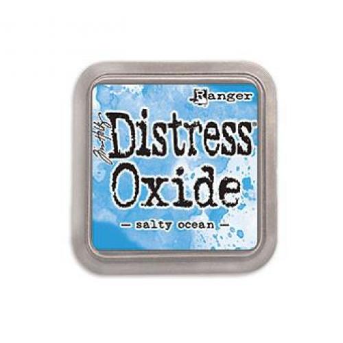 Carimbeira Distress Oxide - Salty Ocean