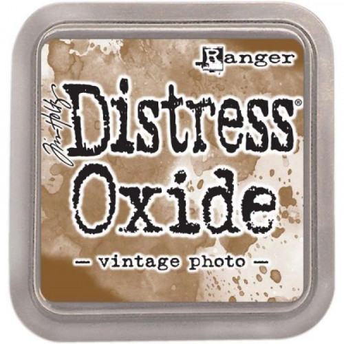 Carimbeira Distress Oxide - Vintage Photo