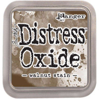 Carimbeira Distress Oxide - Walnut Stain
