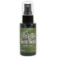 Tinta Spray Stain - Forest Moss..