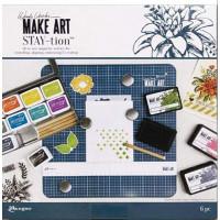 Base Metálica Stay-tion MAke Art