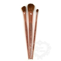 Kit Crafters Choice Pro Rose Gold 3 pinc..