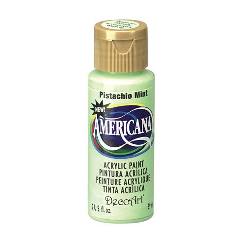 tinta decoart pistachio mint