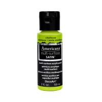 Tinta Multi-surface Americana chartreuse