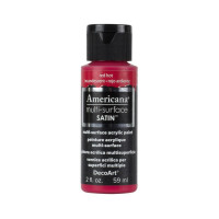 Tinta Multi-surface Americana Red Hot
