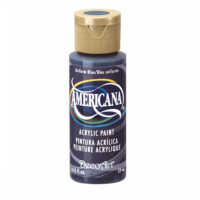 Tinta Decoart Americana Uniform Blue ..