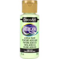 tinta decoart light lime